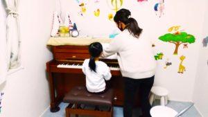 船橋市ふぉーきっずッピアノ教室オーダーメイド個人レッスンの写真